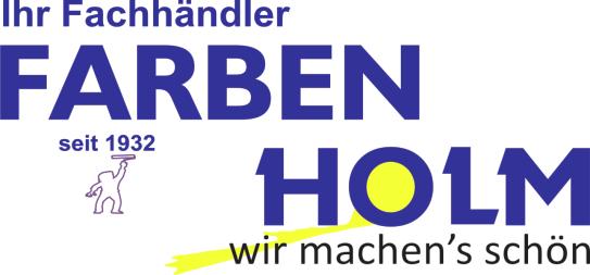 Farben Holm KG